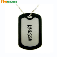 100% Original for Custom Dog Tag Customized Metal Dog Tag For Men export to Portugal Exporter