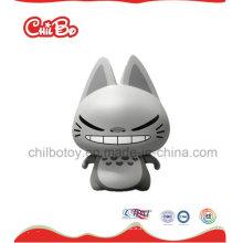 Pequeño juguete plástico de la figura para los cabritos (CB-PM025-S)