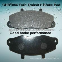 GDB1084 Ford Transit Bremsbelag