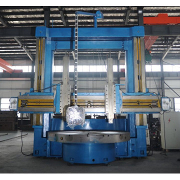 Sales promotion 5000mm processing vertical lathe