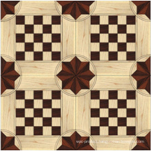 Luxurious Popular Hot Parquet Engineed and Laminate Wood Floor