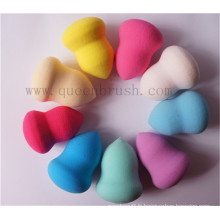 Vente en gros Super Soft Pear Shape Cosmetic Makeup Sponge