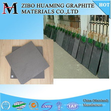 Высокая прочность Китай все виды размера графитовые пластины для продажи