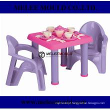 Fabricação De Molde De Injeção De Plástico De China para Crianças Brinquedo