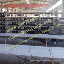 Hochleistungs-Stahltyp-Dehnungsfuge (hergestellt in China)