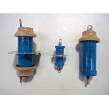 Condensador de cerámica de alto voltaje de Ccgs