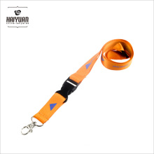Free Samples Promotional Customized Nylon Lanyard