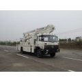 truck mounted elevated work platform ewp for sale