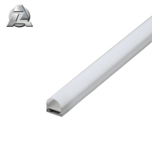 high quality aluminium profile for led light panel frame