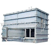 Inner Heating Fluid Bed Dryer used in phenolic resin