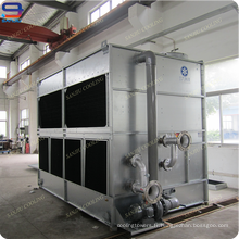 Tour de refroidissement de circuit fermé de cuivre rouge Superdyma de tour de l'eau