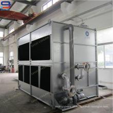 Torre de resfriamento Red Tube de cobre Superdyma Torre de resfriamento de circuito fechado