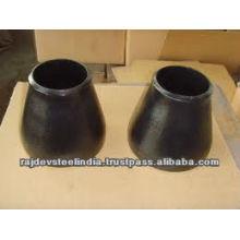 Elevador de aço carbono ASTM A234 WPB de alta qualidade