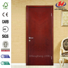 Track Wood Frosted Glass Interior Sliding Door