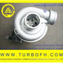 Gros turbo-chargeur s1b pour moteur de deutsch BF4M1012C