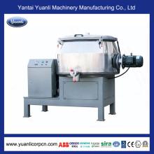 Máquina de mistura de pintura a pó