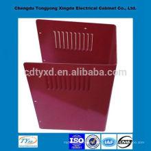 China professionelle Blech OEM / ODM benutzerdefinierte biegen Fertigung