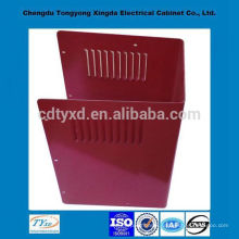 China professional sheet metal OEM/ODM custom bending fabrication