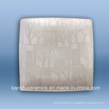 Vente chaude Luminarc Qualitier Porcelain Tableware