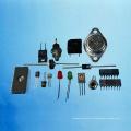 Solución de limpieza HFE para precisión electrónica