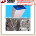 injection molding companies manufacturing car battery shell mold Custom design plastic injection auto battery shell mold