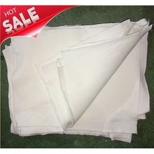 Recycling White Cut Cloth Cotton Rags