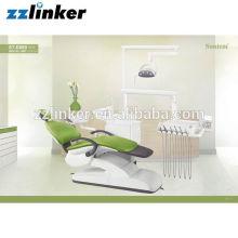 CE Suntem ST-D560 Cadeira Odontológica Controlada por Computador