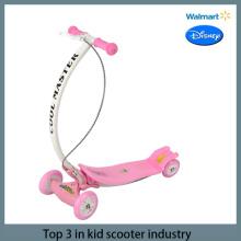 scooter mejor vendido de la nueva ola con el freno de mano
