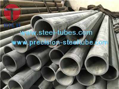 GB5310 High Pressure Seamless Steel Boiler Pipes