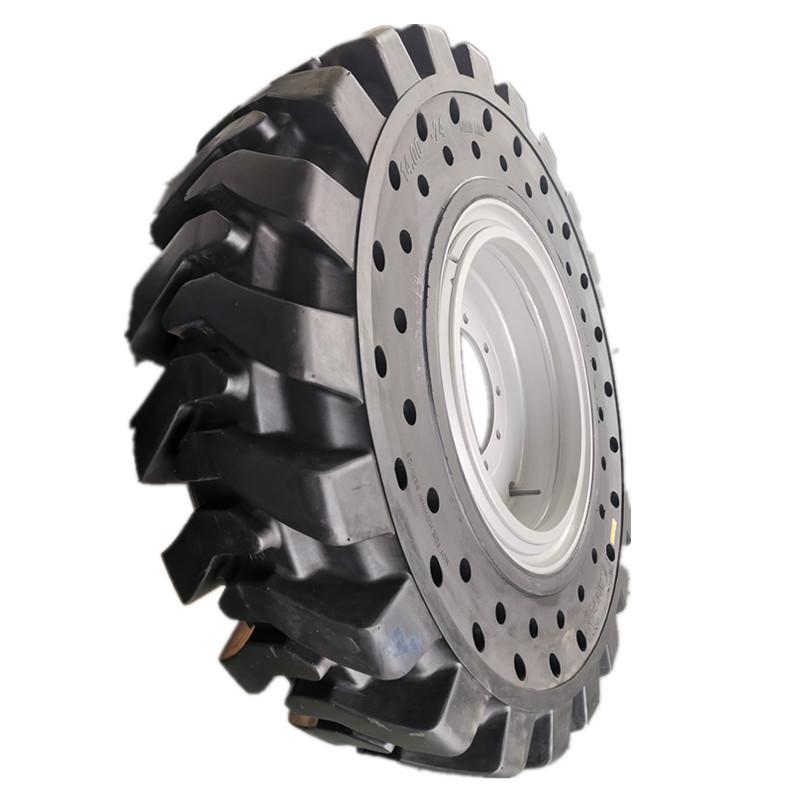China Wheel Loader Tyre 1400 24