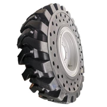 Pneu pour chargeuse sur pneus 1400-24 Pneu pour chargeuse compacte