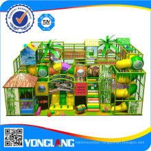 2016 CE Safe Kids Indoor Playground with Tube Slide, Yl-Tqb030