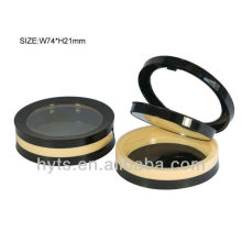 Plastic Pressed powder box