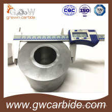 Tungsten Carbide Forging Dies and Moulds