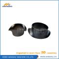 Sastre de acero al carbono ASTM A234 wpb