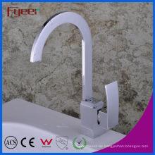 Fyeer Oblat Auslauf Einhand Wasserhahn Küche Mischbatterie (QH1770)