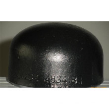 Asme b16.9 cap