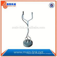 Limpiador de pulverización de agua de alta presión de 20 pulgadas