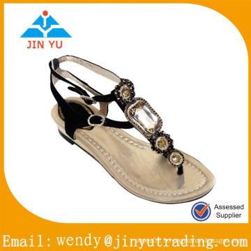 2015 sandale de bijoux pour femmes