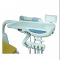 Color Optional Clinical Dental Chair Spare Parts Unit