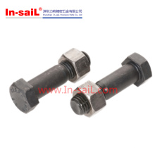 China Fastener&Hardware Supplier Screw Nut Bolt Manufacturer Sz Port