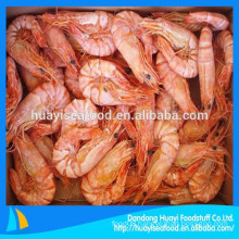 various hot sales frozen dried shrimp