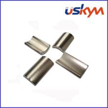 China Arc NdFeB Magnete (A-002)
