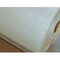 glass fibre reinforced