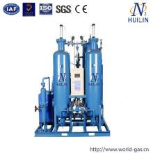Мини-генератор кислорода