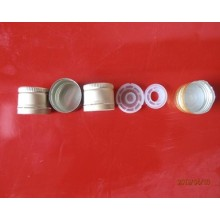 Aluminum Cap,Screw Cap