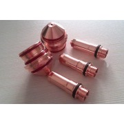 Plasma fackla förbrukningsvaror HOR260 220352 + 220354