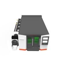 Equipement de découpe laser pour métaux à bas prix