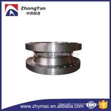 forged astm a105 weld neck flange
