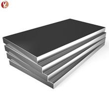 Plaques anodisées de titane d'ASTM B265 en stock à vendre